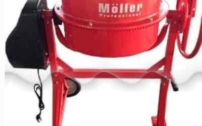 Бетономешалка Moller продать, купить, цена, предложения продавцов