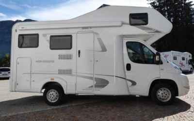 Автодом Сдам в аренду автокемпер Weinsberg Al 600 MG заказать или взять в аренду, цены, предложения компаний