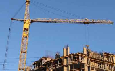 Башенный кран Сдам башенный кран КБ-504 для высотного строительства домов заказать или взять в аренду, цены, предложения компаний