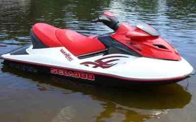 Гидроцикл Прокат и катание на водных гидроциклах заказать или взять в аренду, цены, предложения компаний
