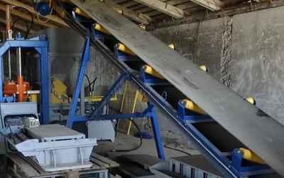 Ленточный транспортер Сдам в аренду ленточный конвейер или транспортер ТЛС-650 заказать или взять в аренду, цены, предложения компаний