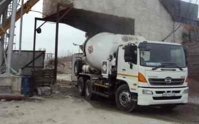 Миксер Доставка бетона бетоновозами 4, 5, 6 м3 заказать или взять в аренду, цены, предложения компаний