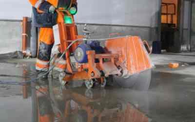 Прием заявок на нарезку швов в бетоне. Диспетчерская - Астрахань, цены, предложения специалистов
