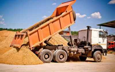Прием заявок на перевозку и доставка песка. Диспетчерская - Астрахань, цены, предложения специалистов