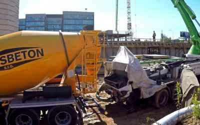 Прием заявок на бетонные работы. Диспетчерская - Астрахань, цены, предложения специалистов