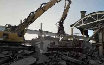 Прием заявок на снос и демонтаж зданий. Диспетчерская - Астрахань, цены, предложения специалистов