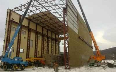 Прием заявок на строительство высотных и большепролетных зданий - Астрахань, цены, предложения специалистов