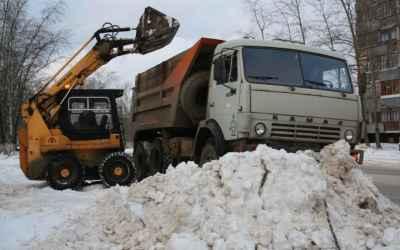 Прием заявок на уборку и вывоз снега. Диспетчерская - Астрахань, цены, предложения специалистов