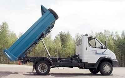 Газель (грузовик, фургон) Газель-самосвал круглосуточно, без выходных. заказать или взять в аренду, цены, предложения компаний