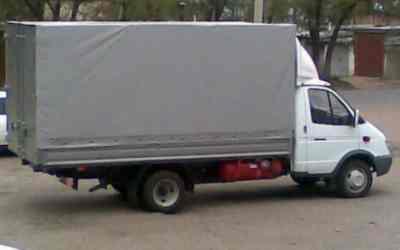 Газель (грузовик, фургон) Аренда Газели удлиненная база 4,2м с водителем заказать или взять в аренду, цены, предложения компаний