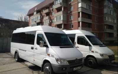 Пассажирские перевозки, микроавтобус - Астрахань