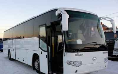 Заказ автобуса - Астрахань