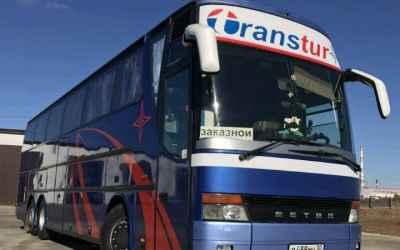 Заказ Автобусов - Астрахань, цены, предложения специалистов