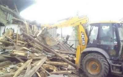Демонтажные работы - Астрахань, цены, предложения специалистов