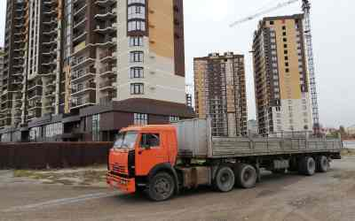 Услуги длинномер (площадка) - Астрахань, цены, предложения специалистов