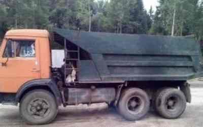 Доставка асфальтная крошка песок щебень навоз. Чер - Астрахань, цены, предложения специалистов