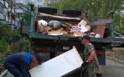 Вывоз мусора. Демонтаж зданий. Уборка - Астрахань, цены, предложения специалистов