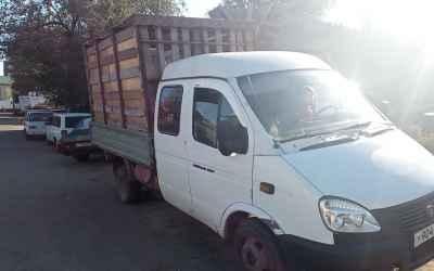 Демонтажные работы вывоз строимусора газель город - Астрахань