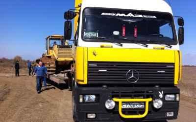 Трал.Перевозка негабаритных и габаритных грузов - Астрахань, цены, предложения специалистов