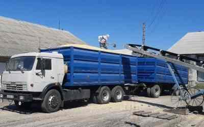 Доставка зерна кукурузы ячмень и т д - Астрахань, цены, предложения специалистов