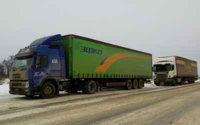 Грузовик Volvo, Scania заказать или взять в аренду, цены, предложения компаний