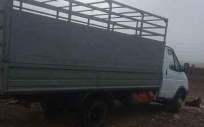 Услуги скотовоза, животных - Харабали