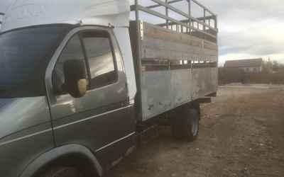 Скотовоз перевезу скот - Астрахань