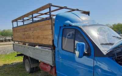 Перевозка грузов,скот - Лиман