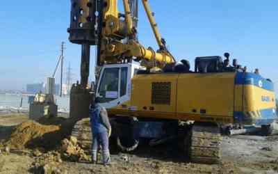 Буровые работы в строительстве жилых и промышленных объектов - Астрахань, цены, предложения специалистов