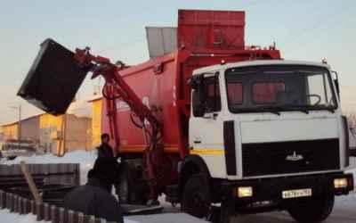 Вывоз твердых бытовых отходов - Астрахань, цены, предложения специалистов