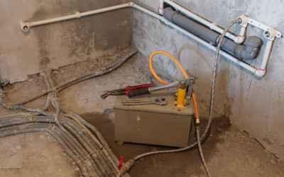 Опрессовка и промывка систем водоснабжения - Астрахань, цены, предложения специалистов