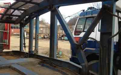 Сварные работы полуприцепы-автовозы оказываем услуги, компании по ремонту