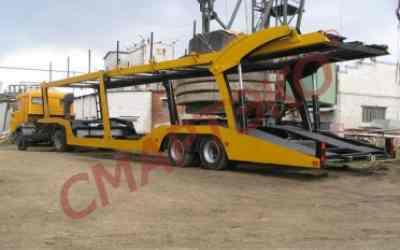 Автовоз 941300 продать, купить, цена, предложения продавцов