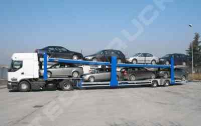 Автовоз Rolfo продать, купить, цена, предложения продавцов