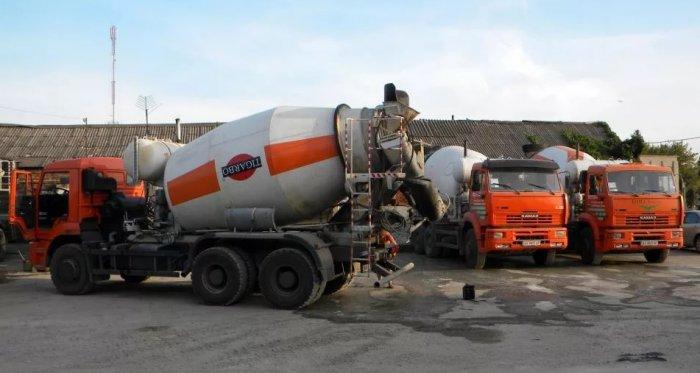 Купить бетон в красном яру самарской области грунтовка по бетону для внутренних работ купить