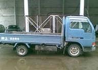 Стекловоз Mitsubishi заказать или взять в аренду, цены, предложения компаний