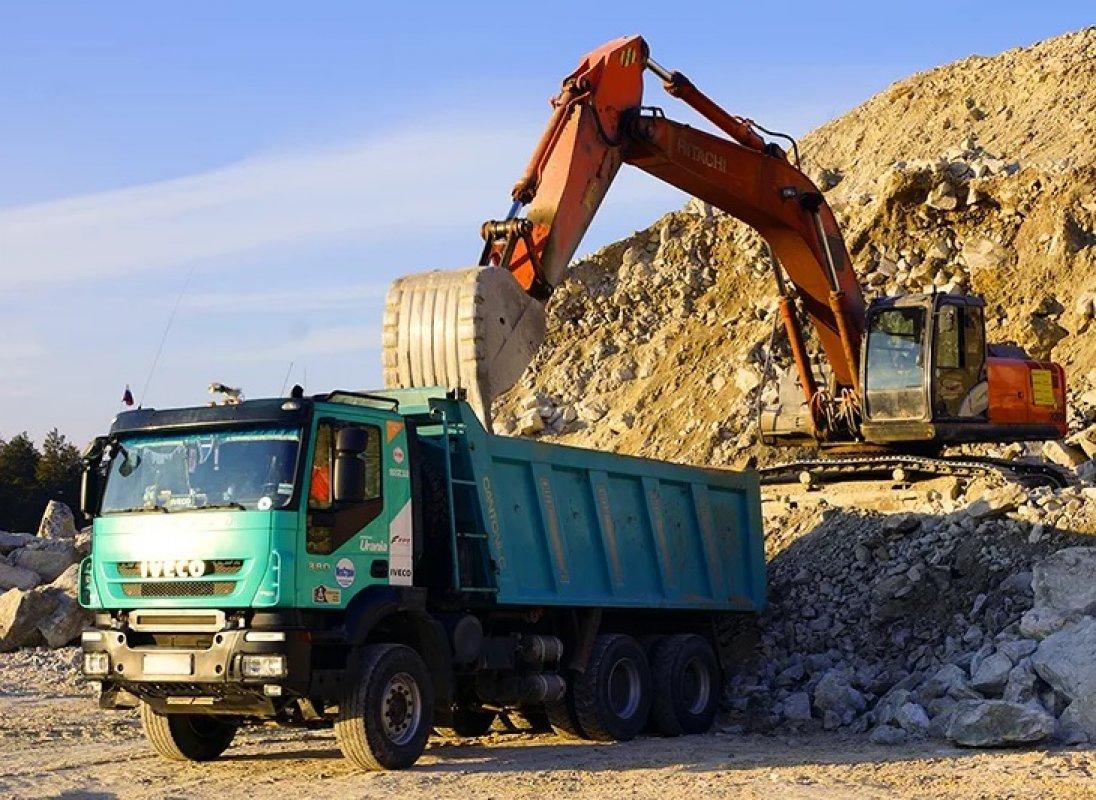 Прием заявок на перевозку инертных материалов. Диспетчерская - Астрахань, цены, предложения специалистов