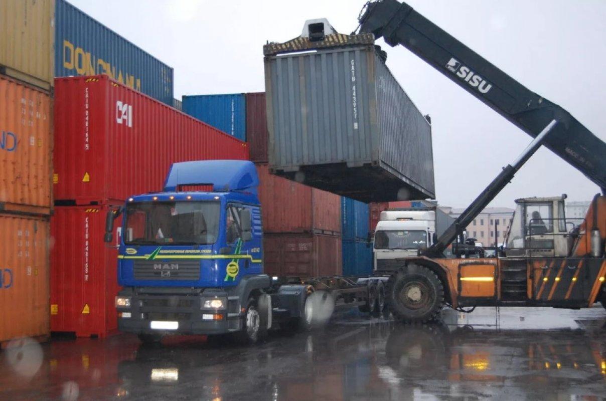Прием заявок на перевозку контейнеров. Диспетчерская - Астрахань, цены, предложения специалистов