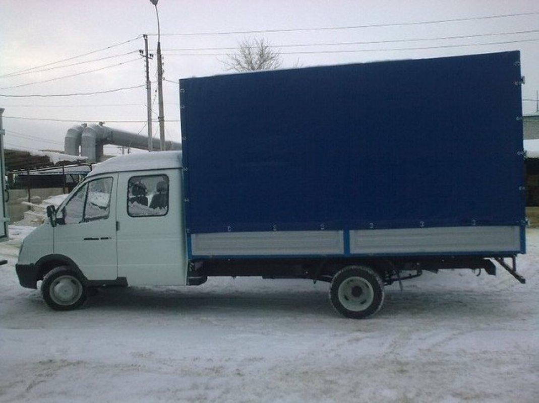 Газель (грузовик, фургон) Газель длиной 5,5 метра по городу, области и межгород. заказать или взять в аренду, цены, предложения компаний