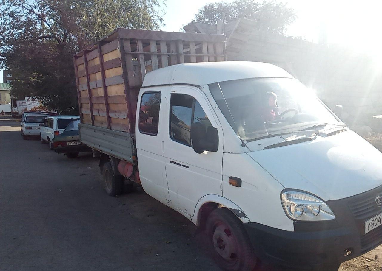Демонтажные работы вывоз строимусора газель город - Астрахань, цены, предложения специалистов