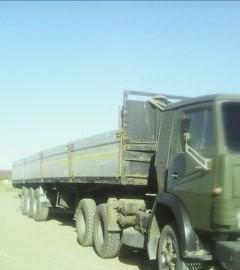 Услуги длинномера - Астрахань, цены, предложения специалистов