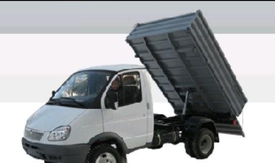 Доставка Песок щебень чернозём грунт камаз и газел - Астрахань, цены, предложения специалистов