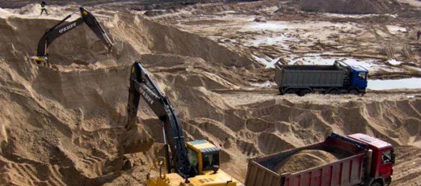 Доставка-песок/грунт/щебень/навоз/пгс - Астрахань, цены, предложения специалистов