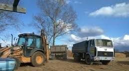 Доставка /песок,щебень,грунт,строймусор - Астрахань, цены, предложения специалистов