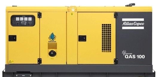 Аренда дизельных генераторов 80 кВт - Астрахань