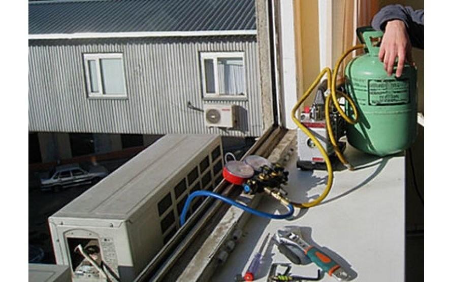 Чистка ремонт монтаж сплит-систем - Астрахань, цены, предложения специалистов