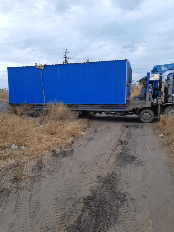 Негабаритные перевозки - Астрахань, цены, предложения специалистов
