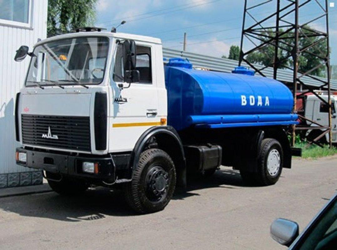 Доставка и перевозка воды - Астрахань, цены, предложения специалистов
