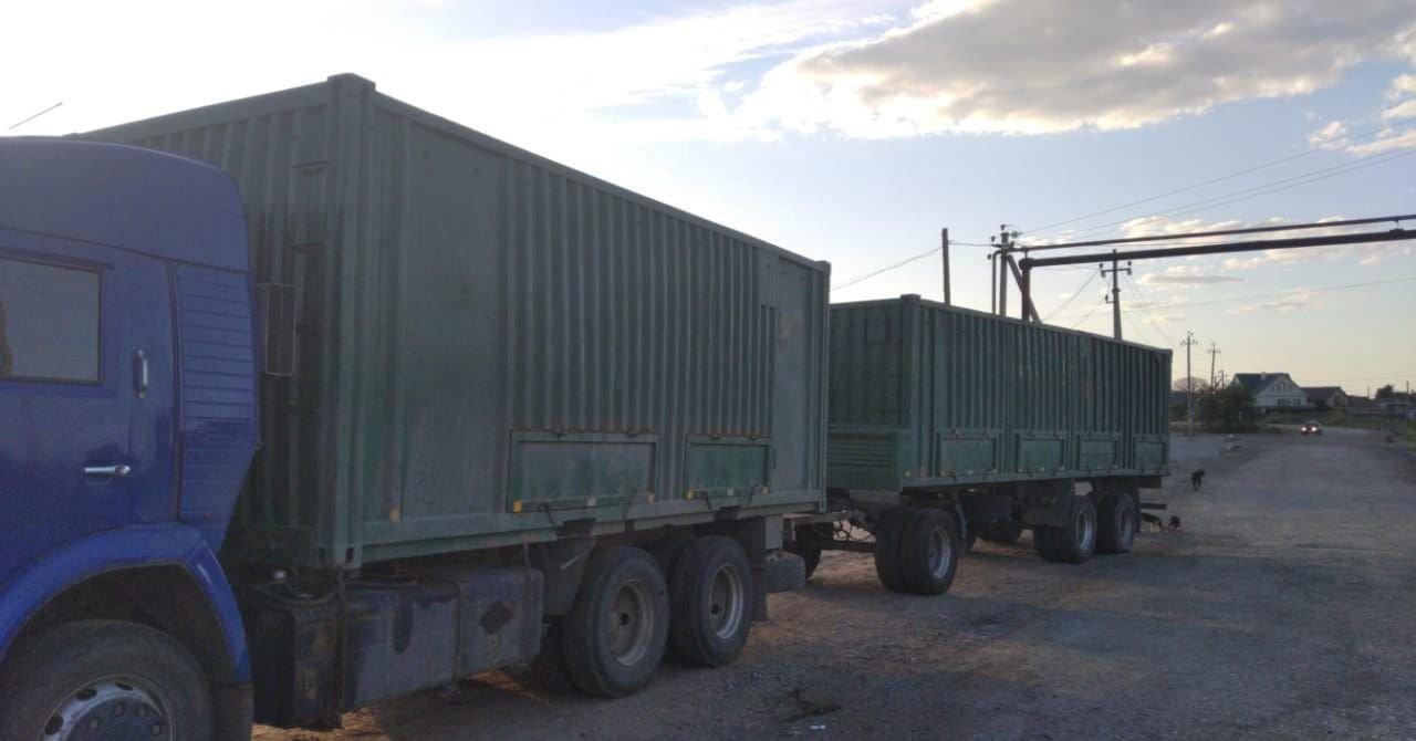 Перевозка скота - Астрахань, цены, предложения специалистов
