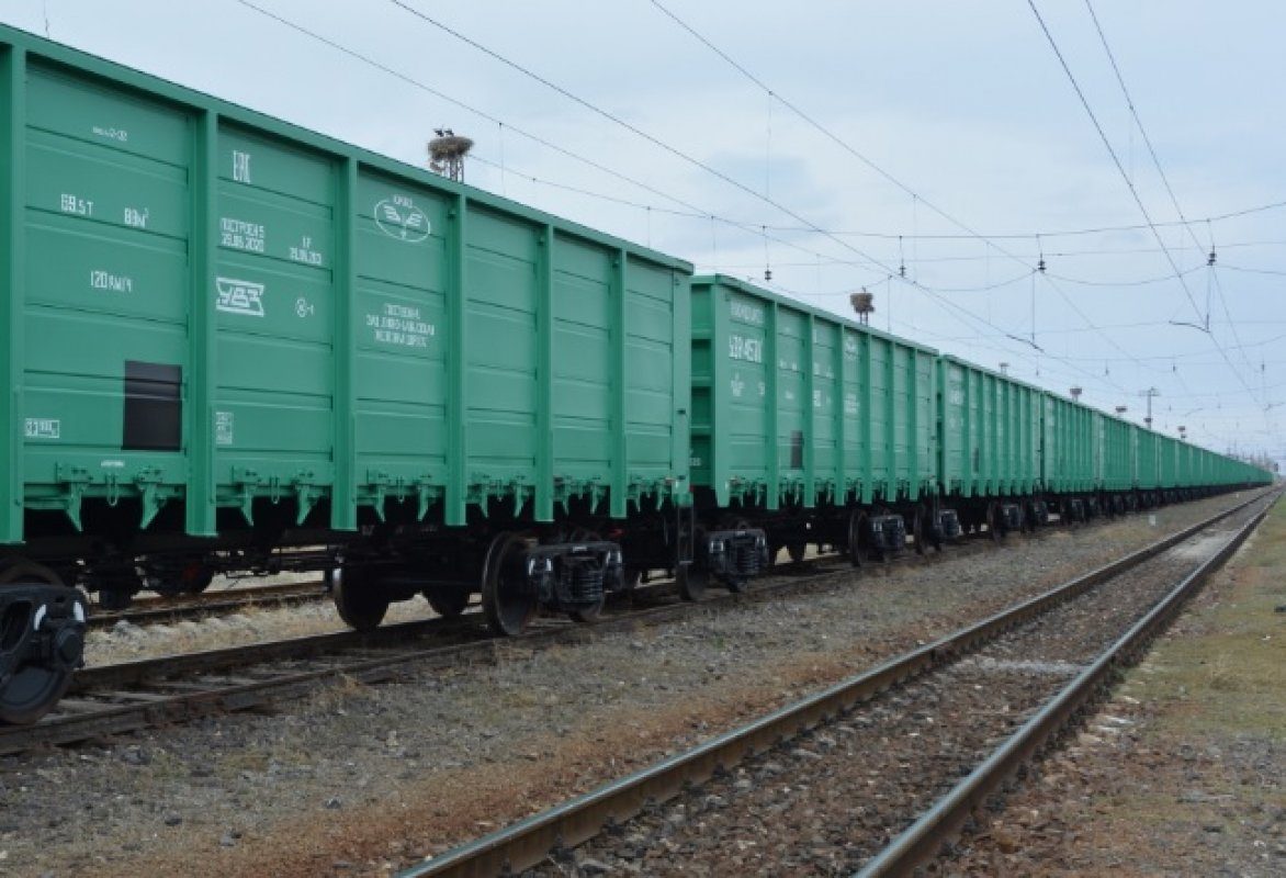 Вагон железнодорожный Вагоны и полувагоны в аренду по России заказать или взять в аренду, цены, предложения компаний